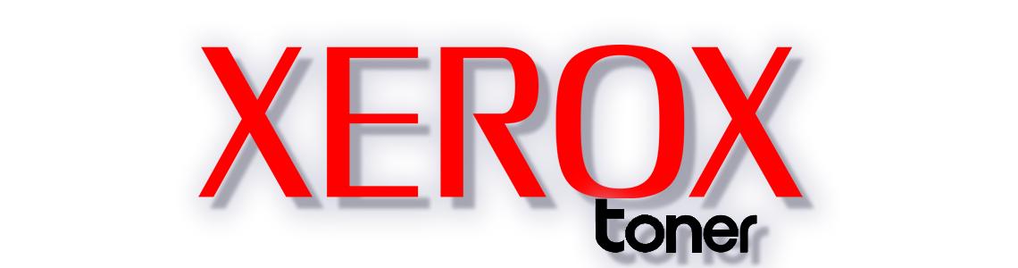Xerox Banner