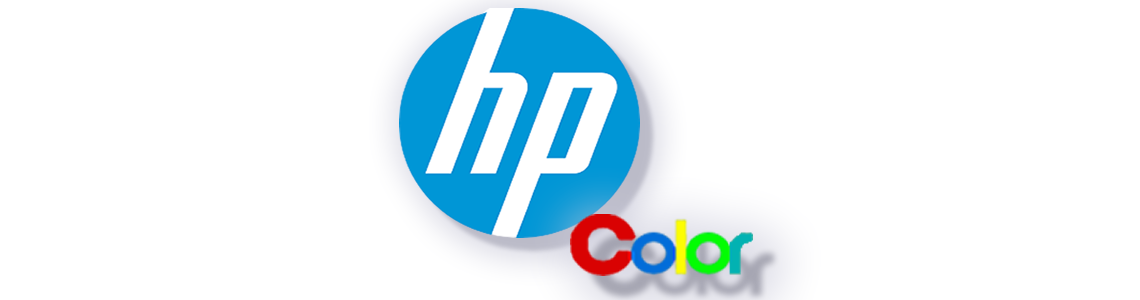 HP Color Banner