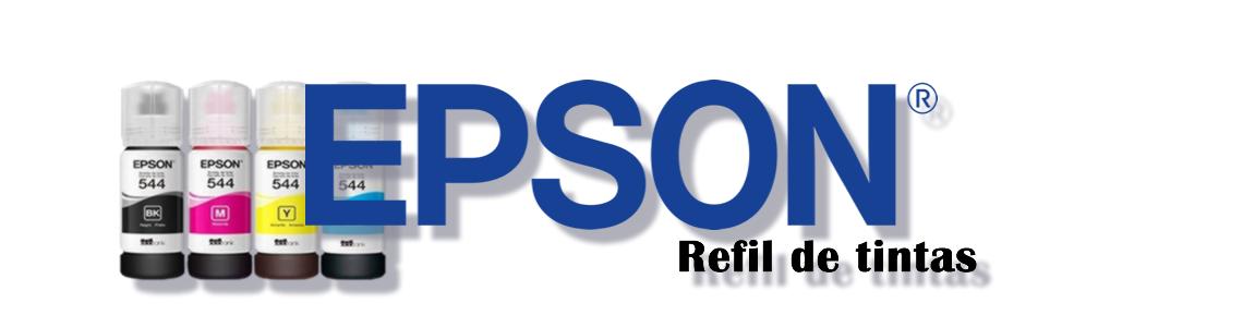 Epson Tintas Banner