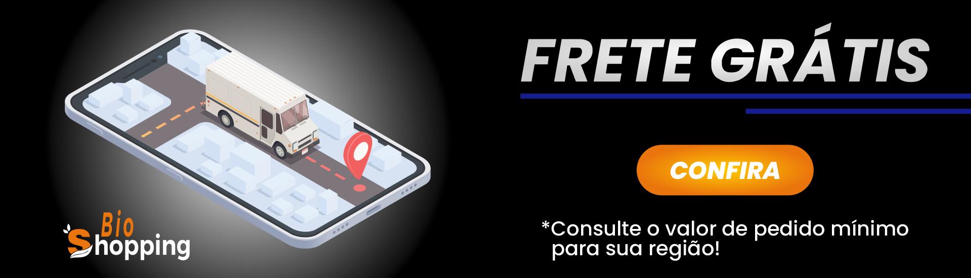 FRETE GRÁTIS 2.0