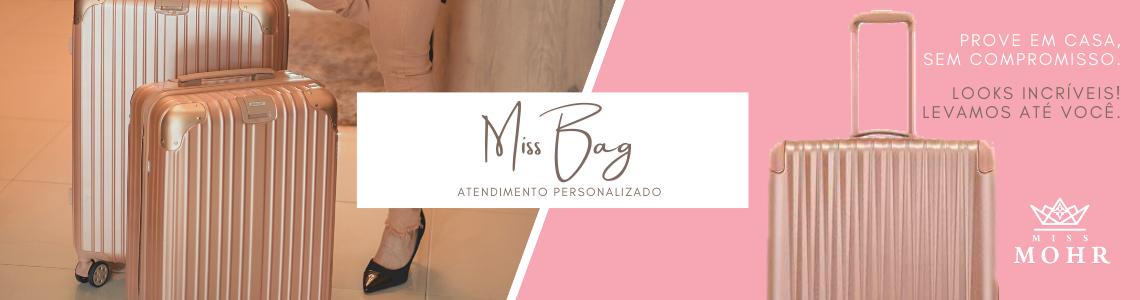MISS BAG NOVO