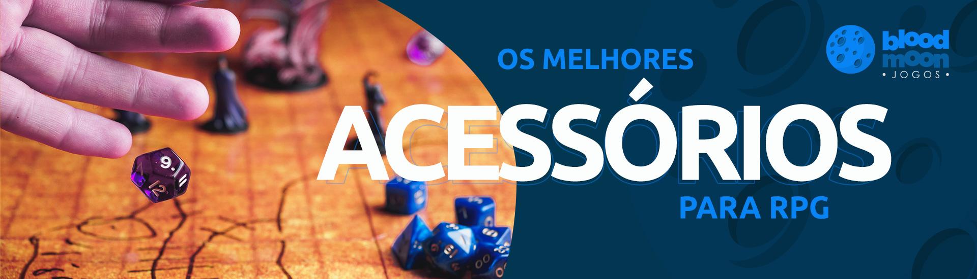 Full Accessorios RPG