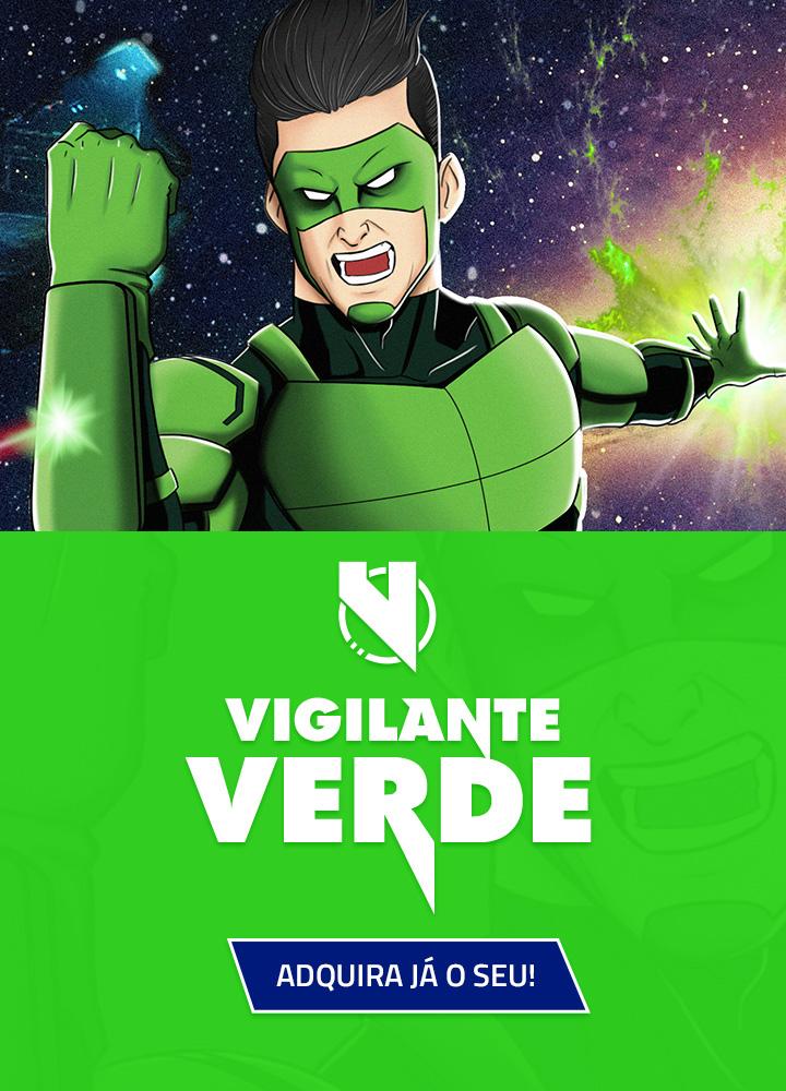 Vigilante Verde