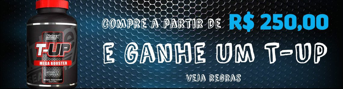 banner t-up