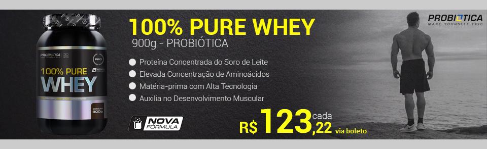 probiotica - pure whey