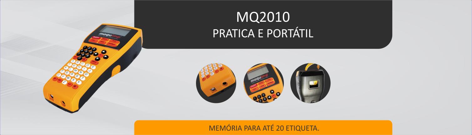 MQ2010