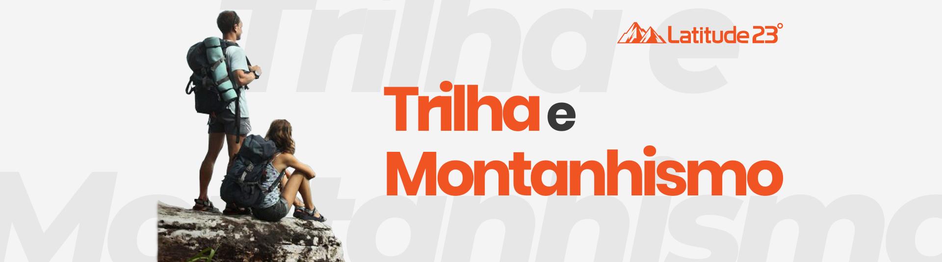 Trilha e Montanhismo