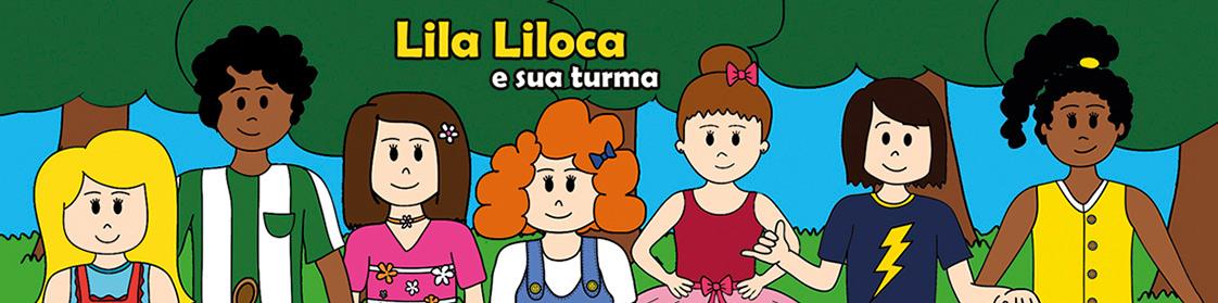 Série Lila Liloca