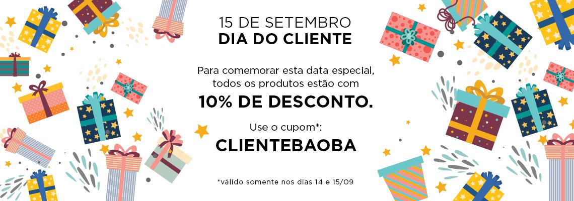 Dia do Cliente 2019
