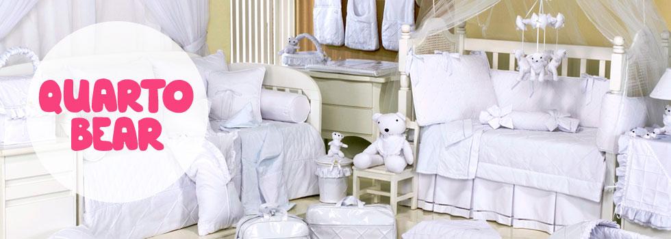 Coleção Bear Branco