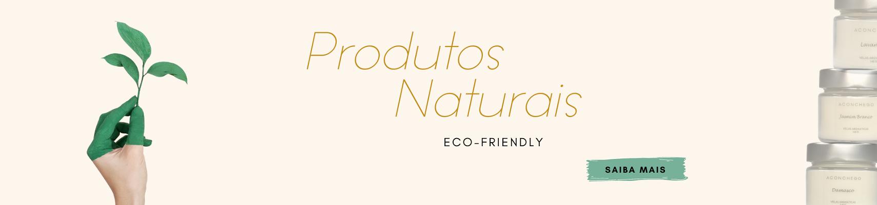 Naturais Eco