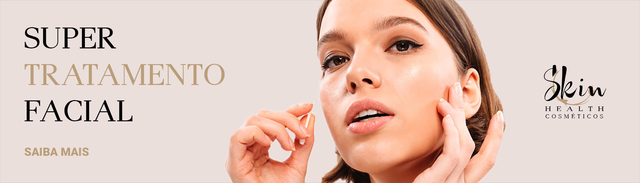 Super Tratamento Facial