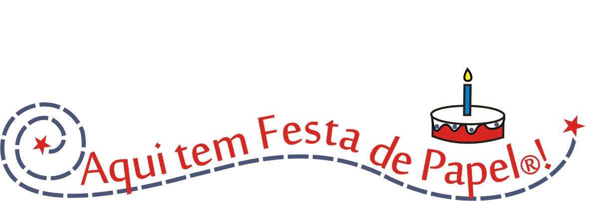 Banner Festa de Papel FULL