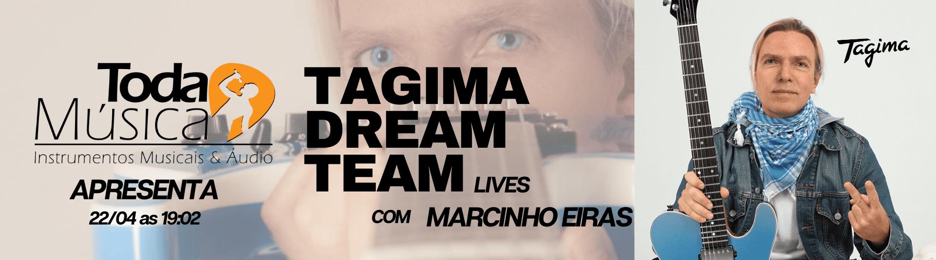 Banner Live - Marcinho Eiras