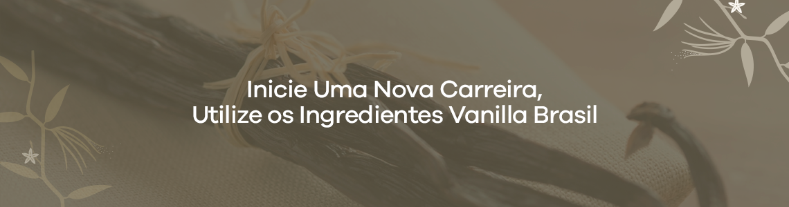 Banner Vanilla
