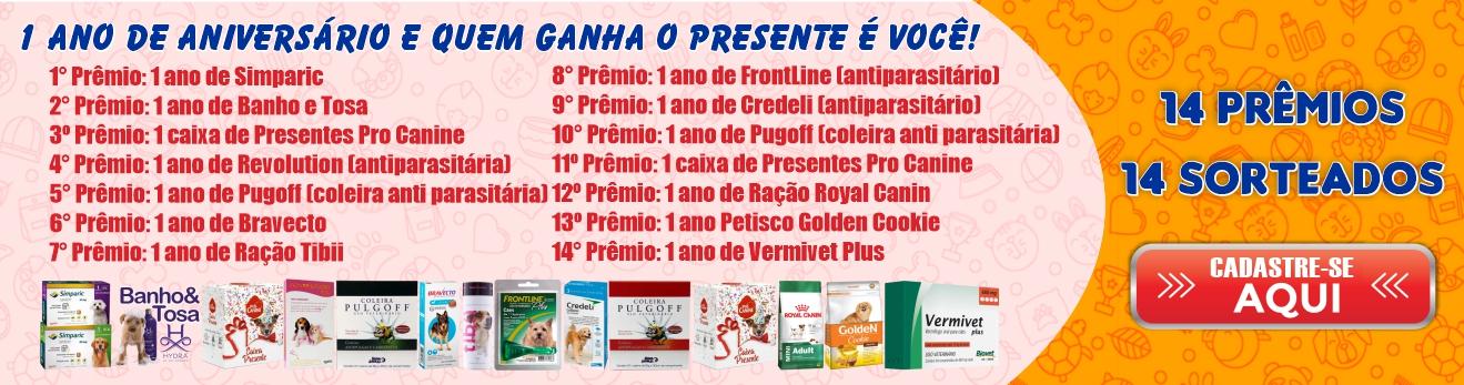 Banner de Prêmios 2