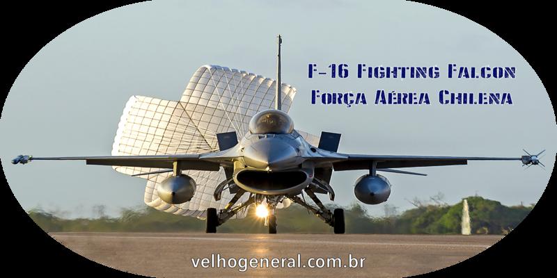 Velho General F 16