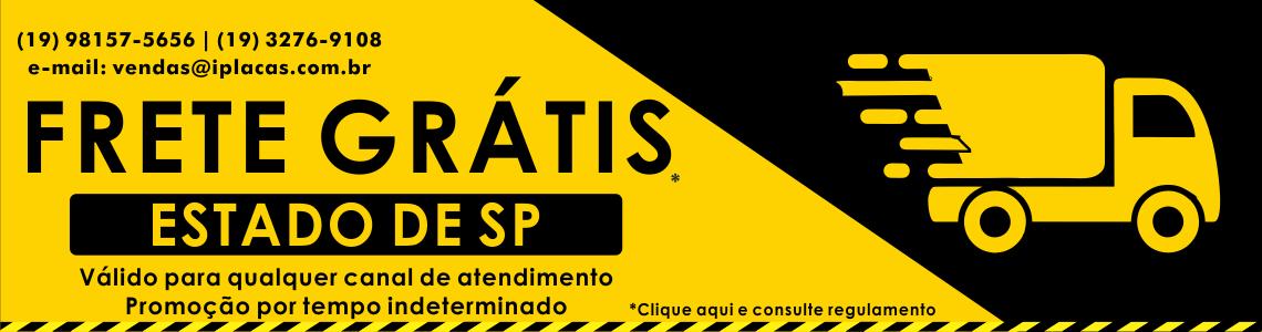 Full Banner Frete Grátis