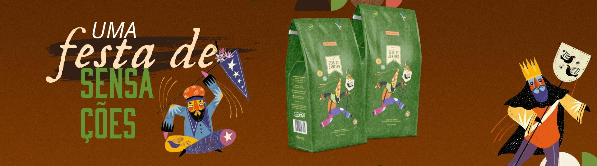 full banner produto/café
