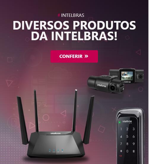 Full Banner - Intelbras - mobile