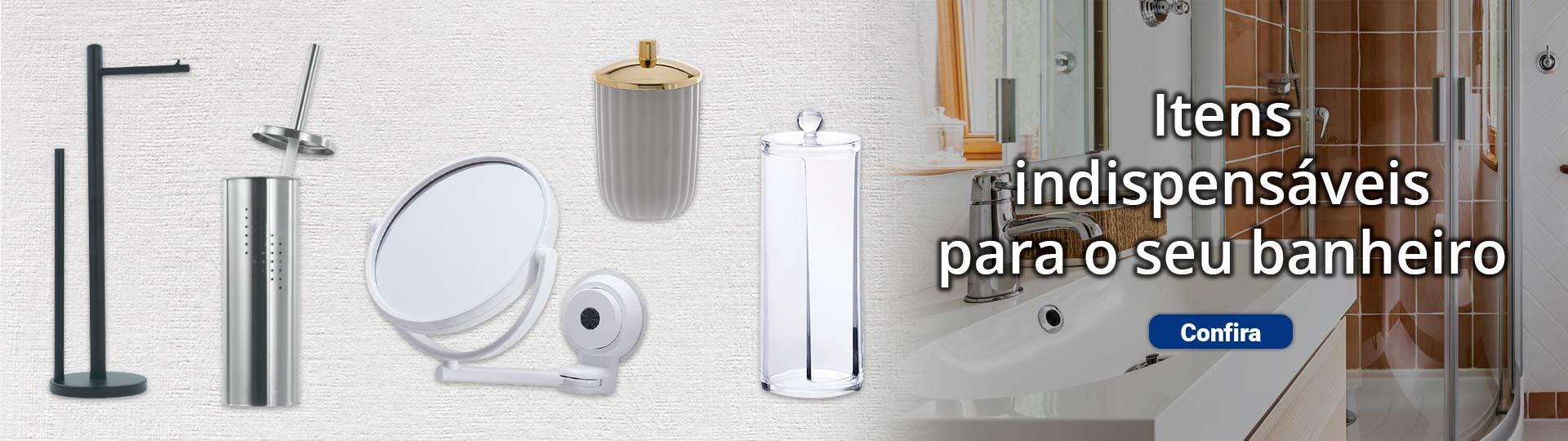 Banheiro - Full