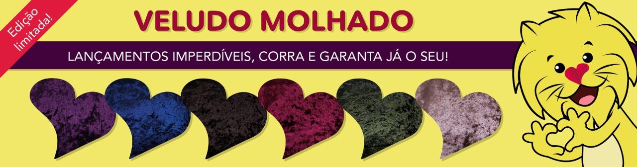 VELUDO MOLHADO