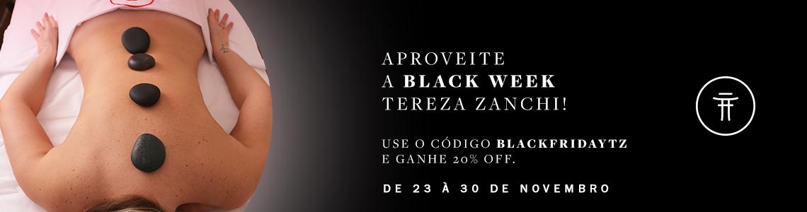 BLACK WEEK CORRETO