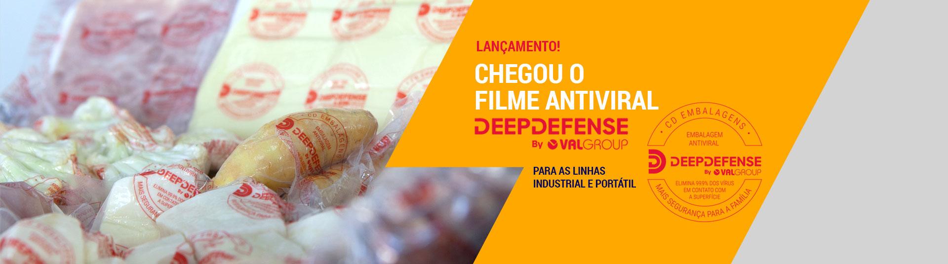 DeepDefense