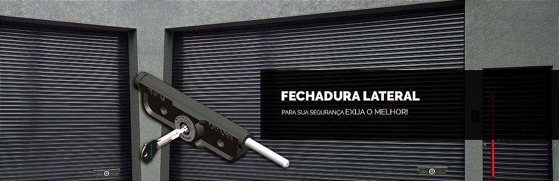 Fechadura Lateral