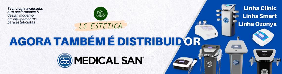 Distribuidor Medical San