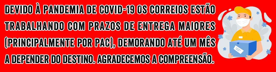 Covid19correios