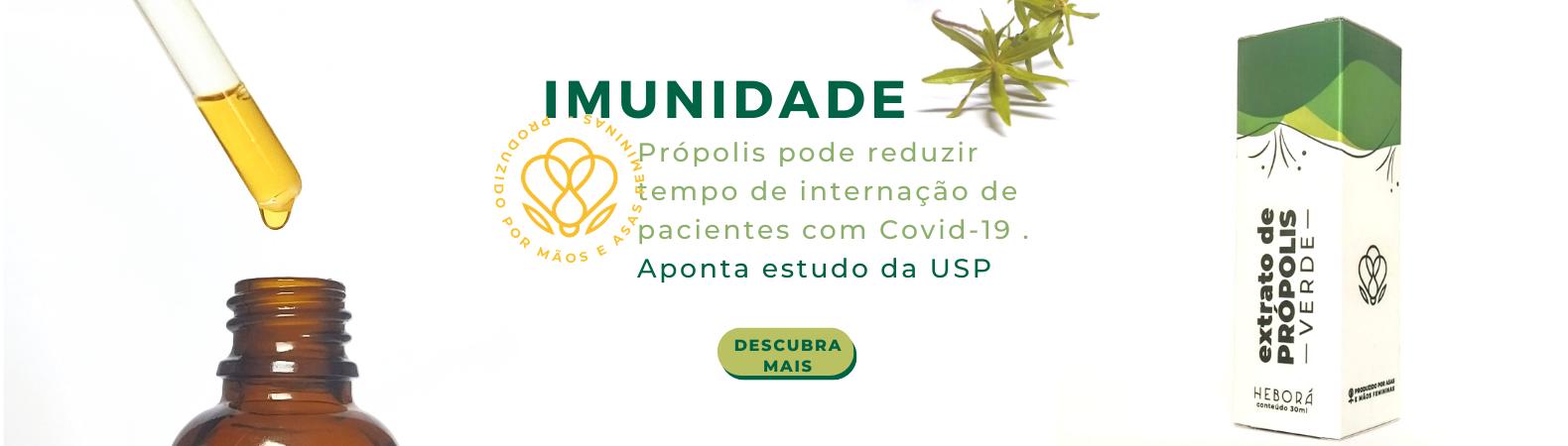 Própolis Verde