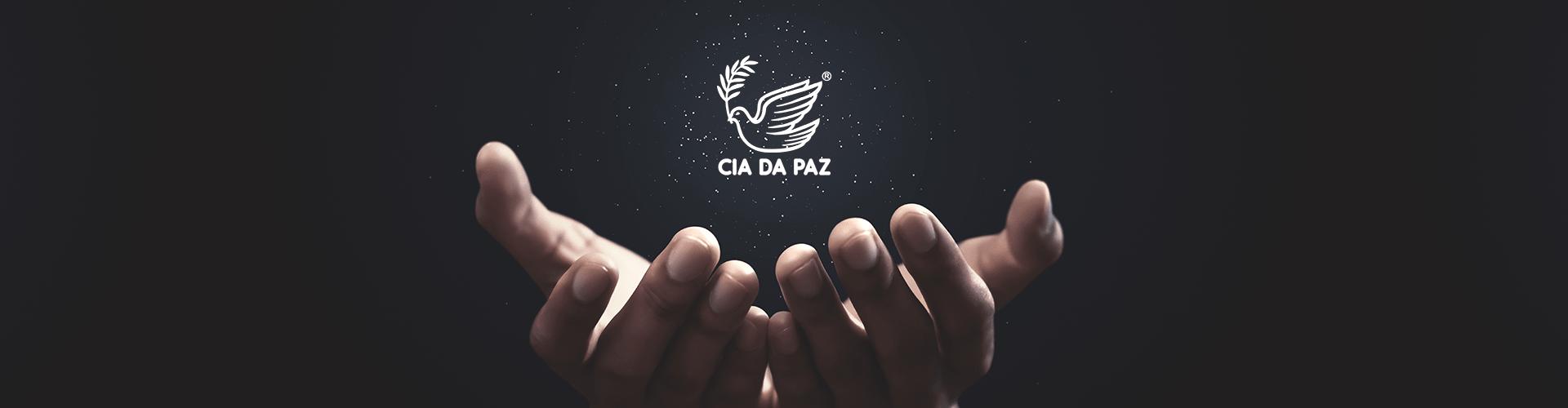 CIA DA PAZ