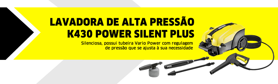 k 430 Power Silent Plus