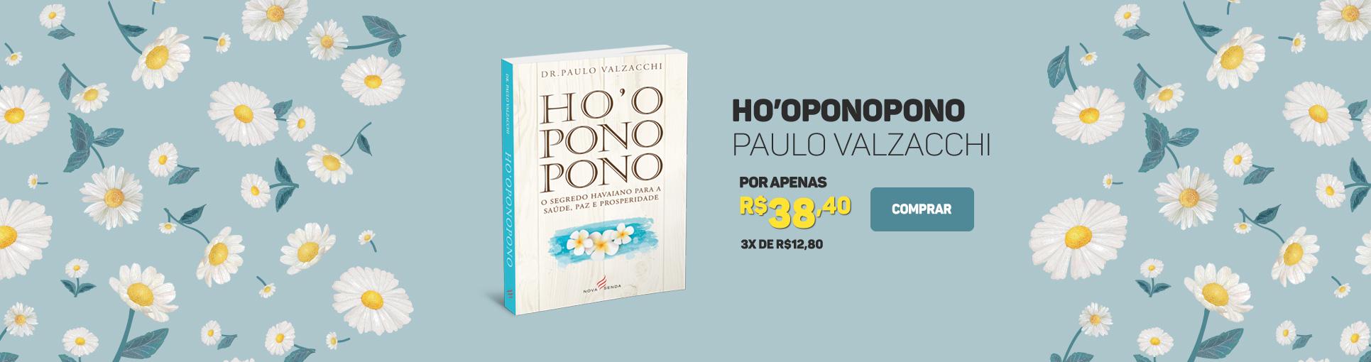 Full Ho'oponopono Paulo