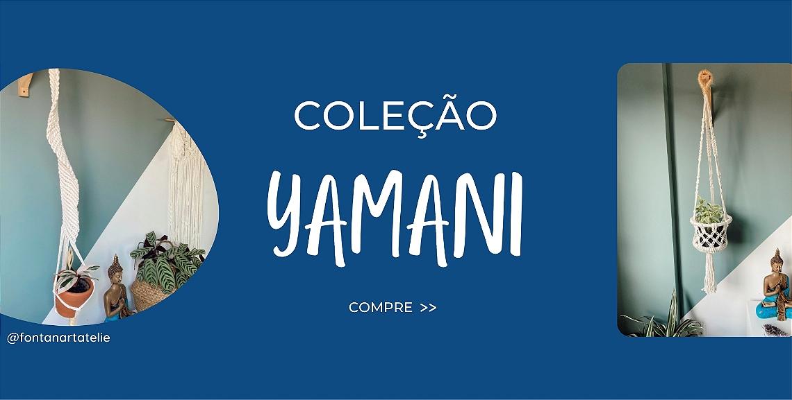 Colecao Yamani