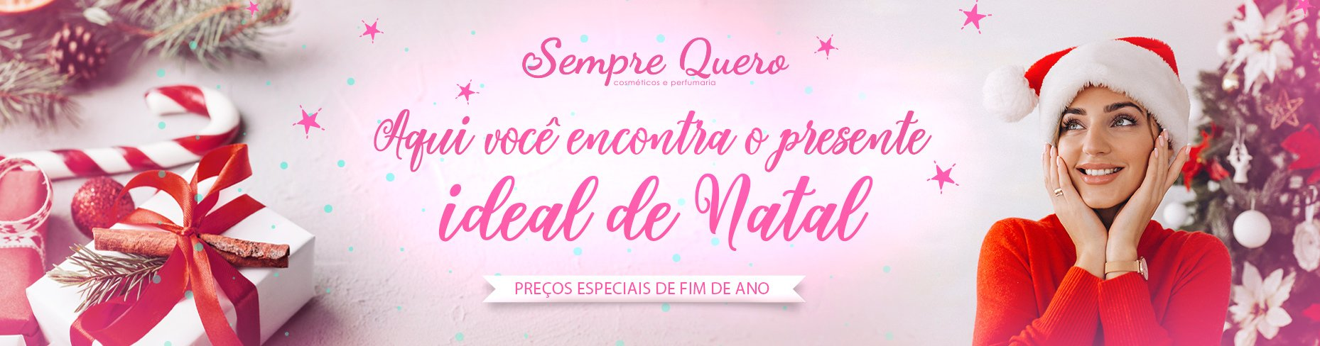 Banner Natal