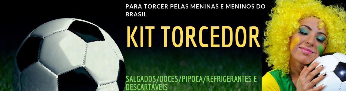 Kit Torcedor Copa 2018