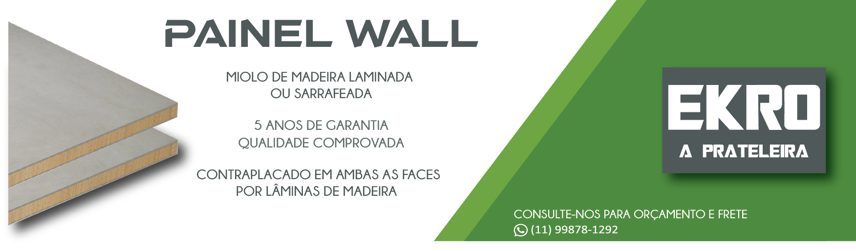 Piso Wall