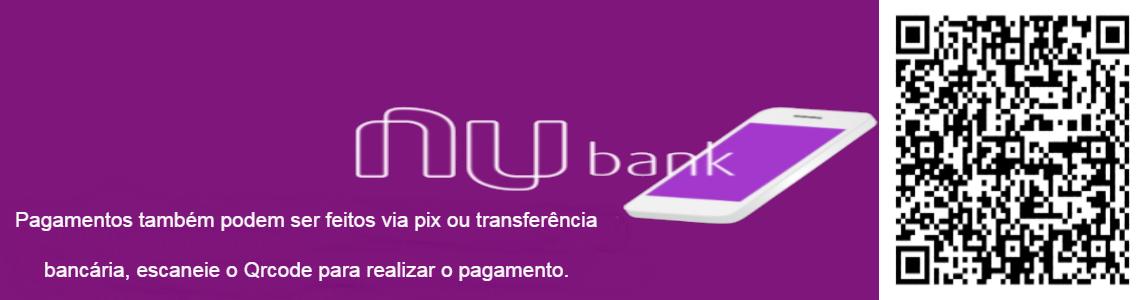 Banner nubank