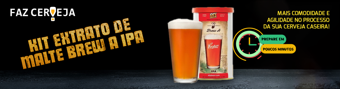 Kit Coopers Brew a IPA