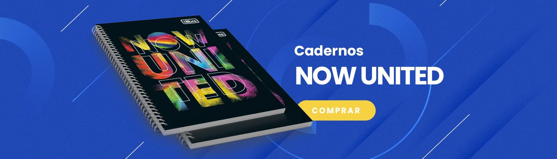Cadernos Now United