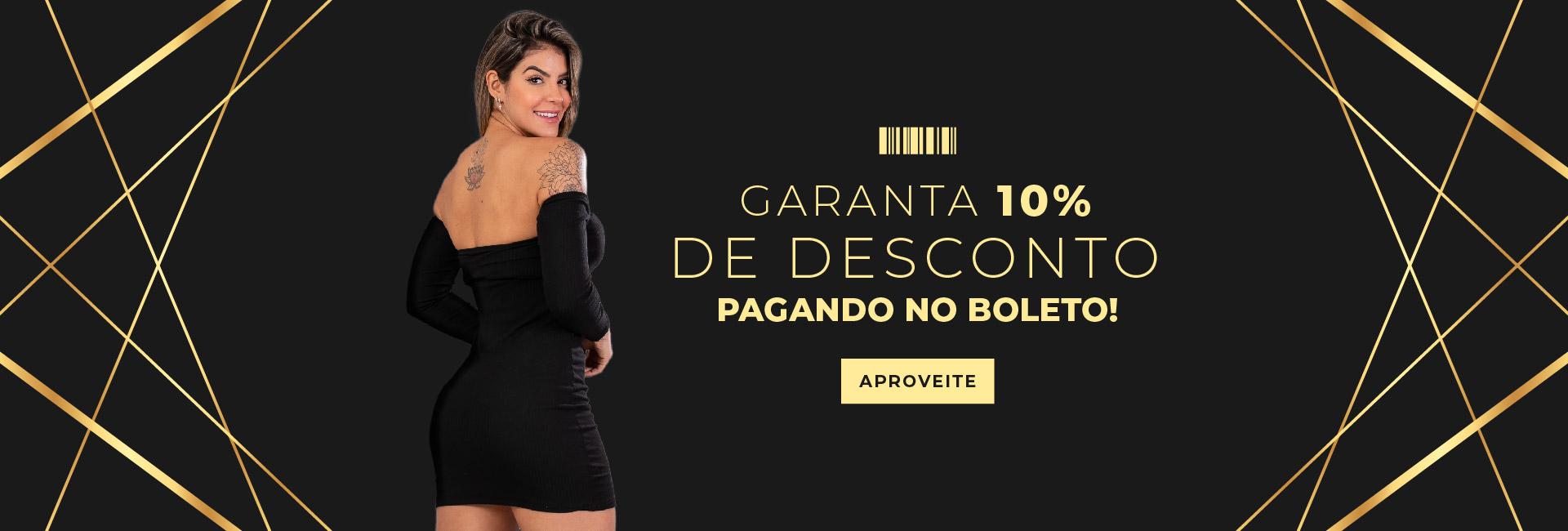 BOLETO DESCONTO