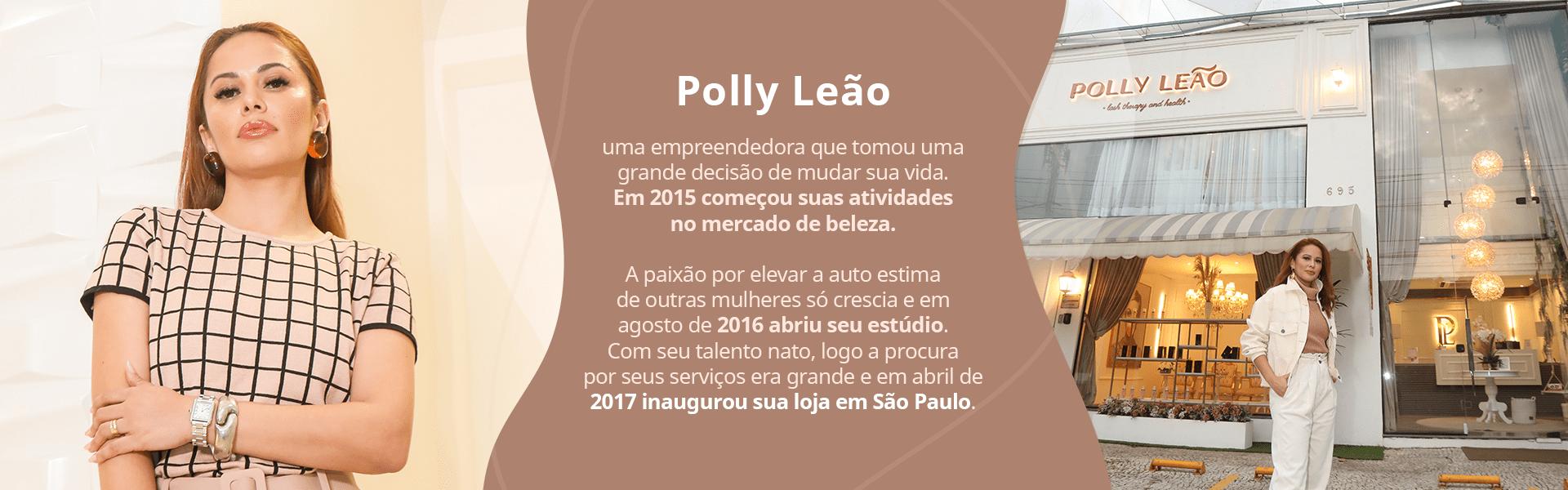 Polly Leão