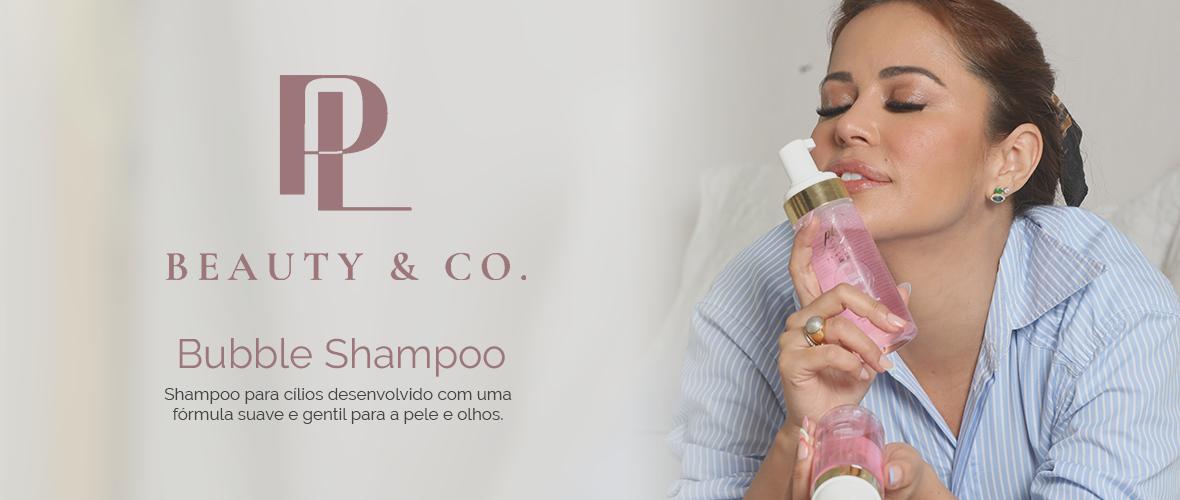 Bubble Shampoo