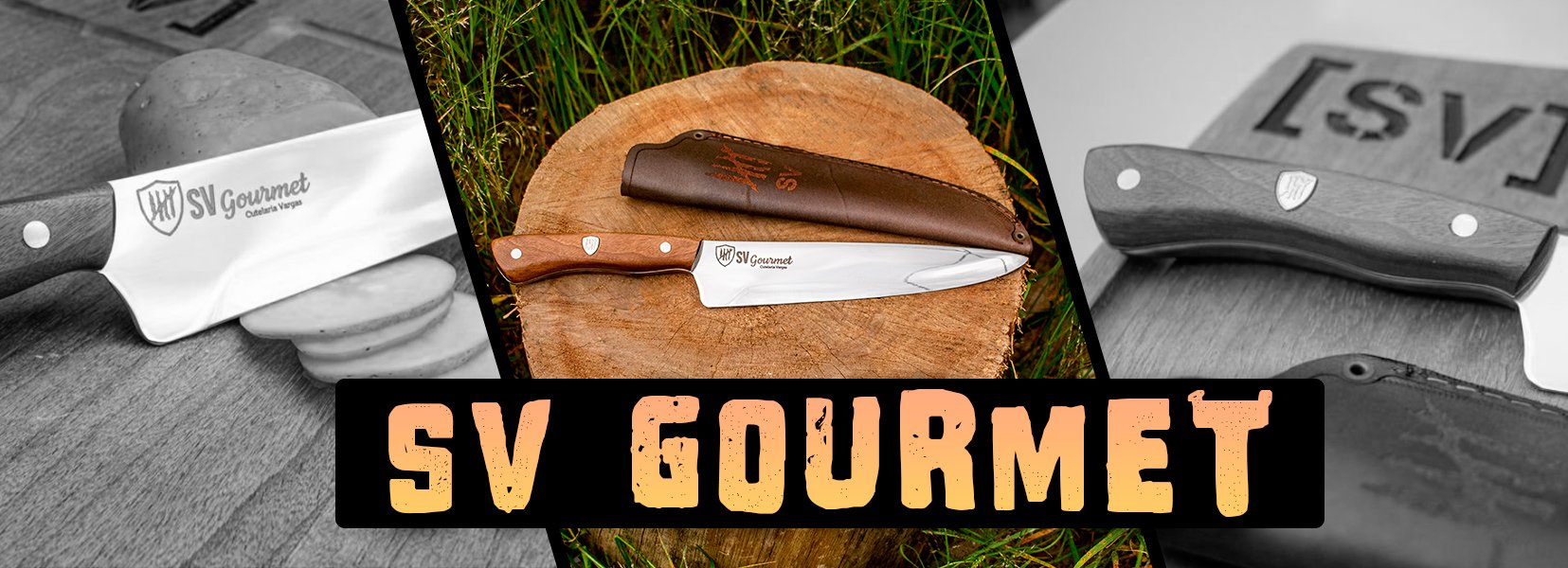 Banner Gourmet