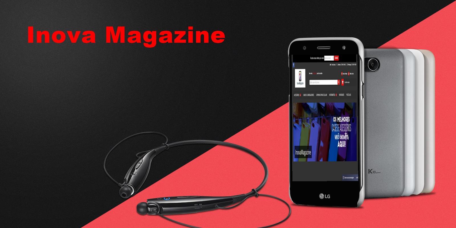 InovaMagazine