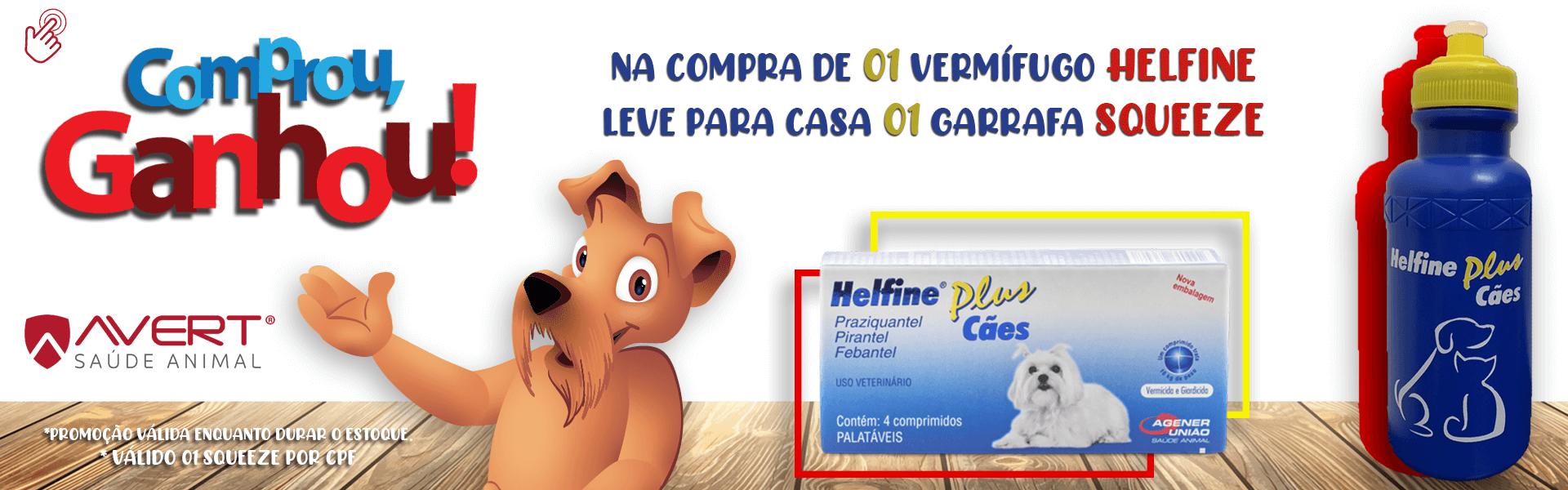 Hellfine