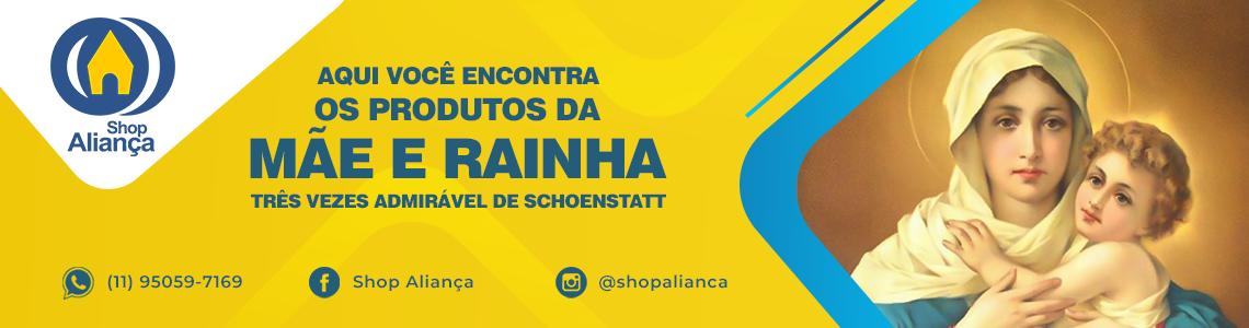 SHOP ALIANÇA
