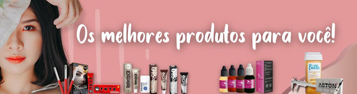 os melhores produtos
